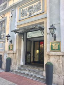 Hotel Giglio Dell'Opera - AbcAlberghi.com
