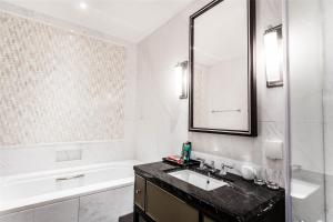 Gelade Service Apartment, Appartamenti  Chengdu - big - 104