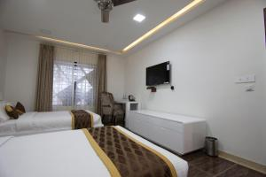 Crystal Inn, Hotels  Chikmagalūr - big - 4