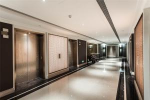 Gelade Service Apartment, Appartamenti  Chengdu - big - 90