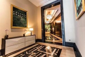 Gelade Service Apartment, Appartamenti  Chengdu - big - 101