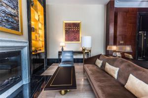 Gelade Service Apartment, Appartamenti  Chengdu - big - 88