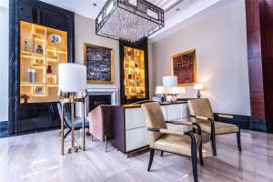 Gelade Service Apartment, Appartamenti  Chengdu - big - 100