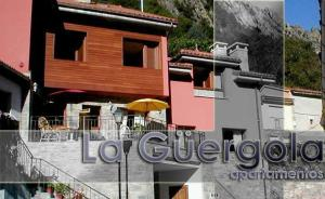 . Apartamentos La Guergola