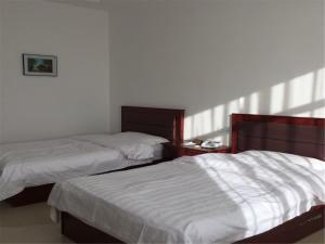 . Xinye guest house Jiayuguan