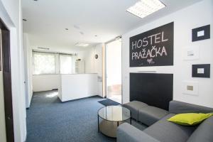 Hostel Prazacka
