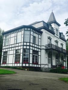 obrázek - La chambre de la Villa Madeleine
