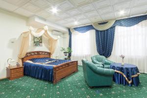 Отель Форт, Екатеринбург