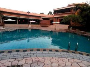 Green View Resort & Convention Center, Üdülőtelepek  Dakka - big - 217