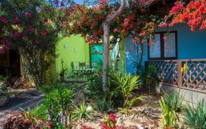 Ca' Mary with pool, Apartmanok  Santa Maria - big - 12