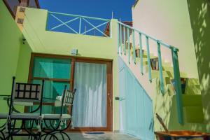Ca' Mary with pool, Apartmanok  Santa Maria - big - 13