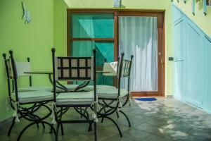 Ca' Mary with pool, Apartmanok  Santa Maria - big - 14