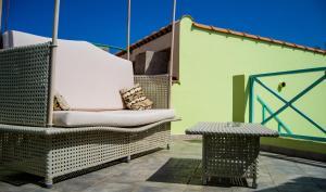 Ca' Mary with pool, Apartmanok  Santa Maria - big - 16