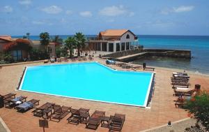 Ca' Mary with pool, Apartmanok  Santa Maria - big - 23
