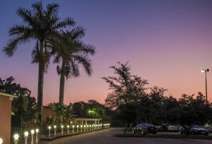 Simunye Country Club and Lodge