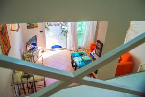 Ca' Mary with pool, Apartmanok  Santa Maria - big - 25