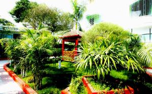 Green View Resort & Convention Center, Курортные отели  Дакка - big - 42