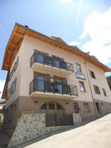 Aparthotel Dolomites Living&Relax - AbcAlberghi.com