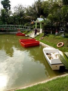 Green View Resort & Convention Center, Üdülőtelepek  Dakka - big - 161