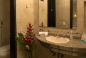 Casa Santa Mónica, Hotely  Cali - big - 33