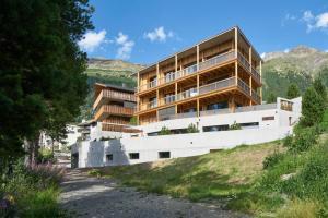 obrázek - Alpine Lodge Chesa a la Punt