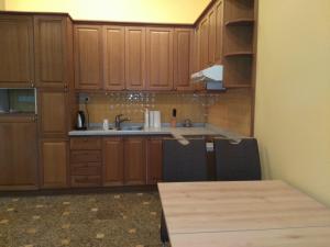Apartmán s 2 spálňami v Harmónii