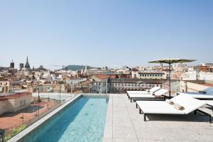 Yurbban Passage Hotel & Spa - Barcellona