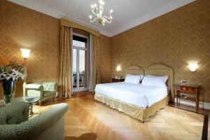 Eurostars Hotel Excelsior - Napoli
