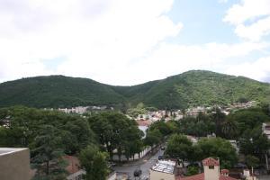 Hotel Ankara Suites, Appartamenti  Salta - big - 18