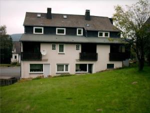 Gasthof Haus Hubertus, Penzióny  Winterberg - big - 4