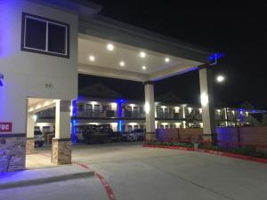 Americas Best Value Inn and Suites - New Caney