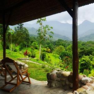 Cordillera Escalera Lodge