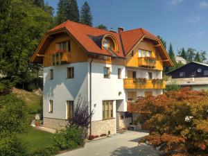 Apartments Mira - Hotel - Bled