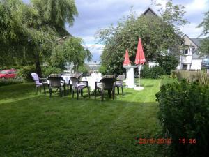 Gasthof Haus Hubertus, Penzióny  Winterberg - big - 12