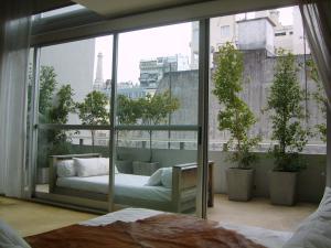 Design cE - Hotel de Diseño, Hotel  Buenos Aires - big - 24