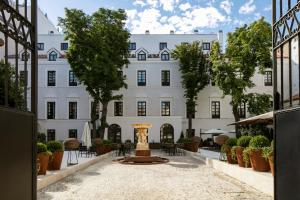 Palacio de los Duques Gran Meliá - The Leading Hotels of the World