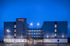 Hampton by Hilton Bristol Airport (24 of 26)