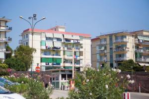 B&B Le Perle, Bed and breakfasts  Portici - big - 25