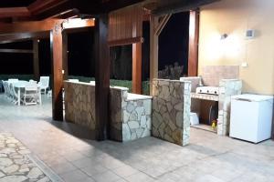 Villa Cala Azzurra con accesso privato alla caletta cala azzurra, Villas  Scopello - big - 37