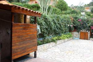 Villa Cala Azzurra con accesso privato alla caletta cala azzurra, Villas  Scopello - big - 44