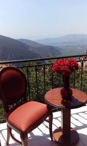 obrázek - Apollonia Hotel