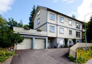 obrázek - Berg Apartments