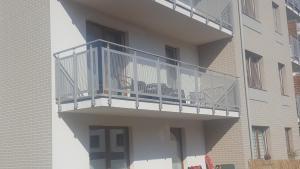 Apartament Kacper