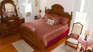 Historic Hill Inn, Bed and breakfasts  Newport - big - 4