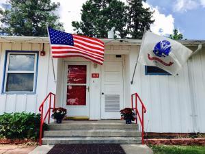 Canyon Inn - Accommodation - Los Alamos