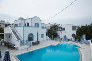 Hostels e Albergues - Preka Maria