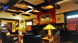 Amber House Inn Of Midtown - Accommodation - Sacramento