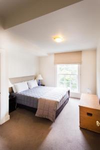 The Terrace Villas Serviced Apartments, Apartmanhotelek  Wellington - big - 24