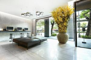 CityInn Hotel Plus- Fuxing North Road Branch, Hotels  Taipeh - big - 47