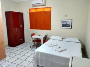 Гостевой дом Pousada Terra do Sol, Кайко